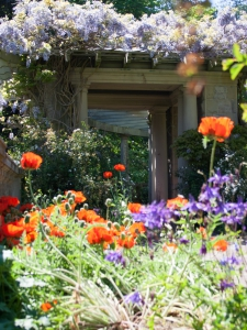 Garden Days at Royal Roads - June 17 to 19