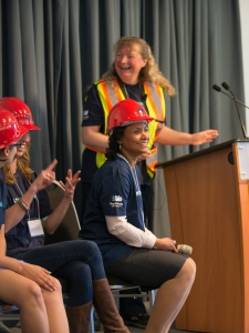 A BIG thank you to all who participated and attended the events during North American Occupational Safety and Health (NAOSH) week!