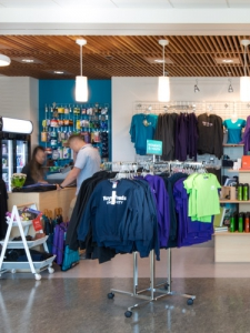 Take advantage of discounts on select items in the new Campus Store between Oct. 8 to Oct. 14.