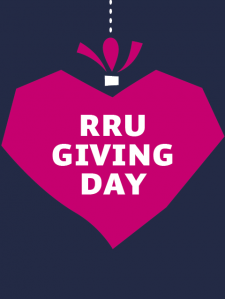 RRU Giving Day