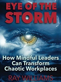 Recommended Read: Eye of the Storm