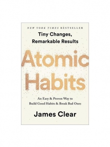 Recommended read: Atomic Habits