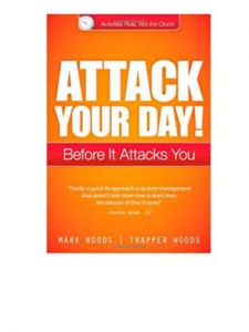 Recommended Read: Attack Your Day