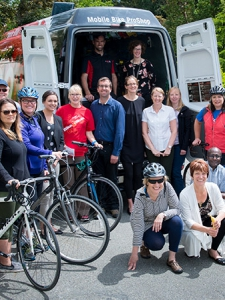 Bike to Work Week wraps up