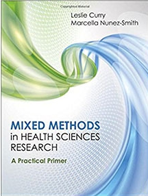 Recommended Read: Mixed Methods