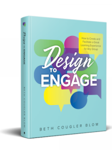 Design to Engage book cover