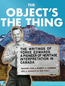 The Object's the Thing
