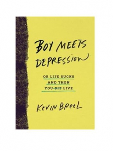 Recommended Read: Boy Meets Depression