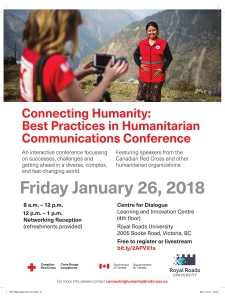 Best practices in humanitarian communication