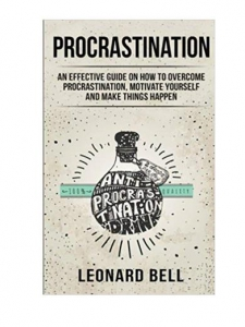 Recommended Read: Procrastination