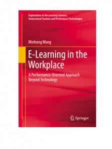 Recommended Read: E-Learning in the Workplace