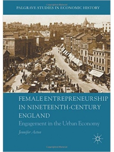 Recommended Read: Female Entrepreneurship