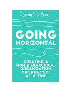 Cover of Going Horizontal book