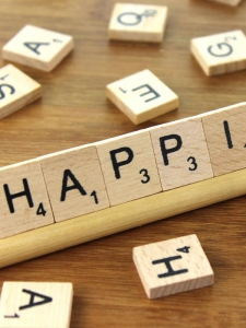 Creating Happiness workshop for students