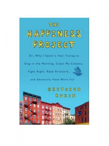 Recommended Read: The Happiness Project