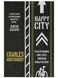 Recommended Read: Happy City