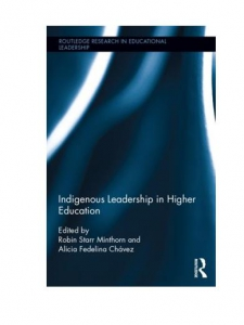 Recommended Read: Indigenous Leadership