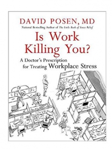 Is Work Killing You?