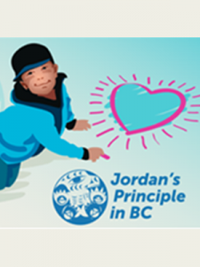 Bear Witness to Jordan's Principle