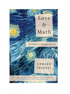 Recommended Read: Love and Math