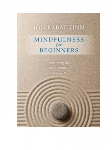 Recommended Read: Mindfulness for Beginners