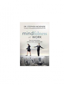 Cover of Mindfulness at Work