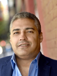 Award-winning journalist and author Mohamed Fahmy