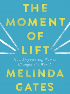 Recommended read: The Moment of Lift