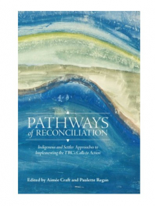 Cover of Pathways of Reconciliation