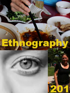 The 2015 Public Ethnography Awards are presented for noteworthy fieldwork-based projects that appeal directly to new audiences of scholarly research through the use of new media and new genres.