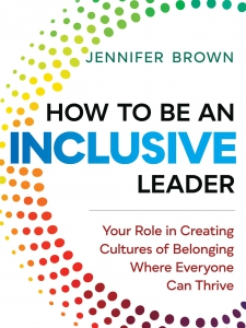 Recommended read: How to be an Inclusive Leader