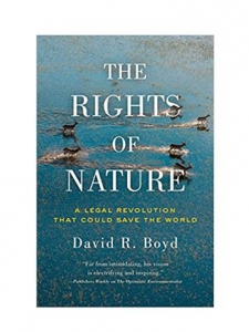 Recommended Read: Rights of Nature