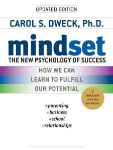 Recommended read: Mindset