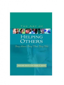 Helping Others book cover