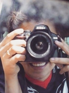 Indigenous Youth Visualize Community Resilience Post-Disaster through Photography