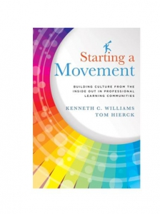 Recommended Read: Starting a Movement