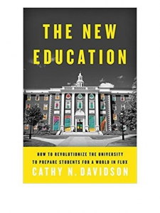 Recommended read: The New Education