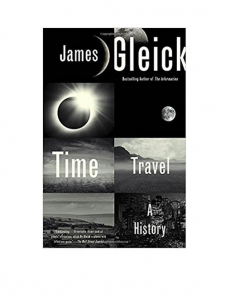 Recommended Read: TimeTravel