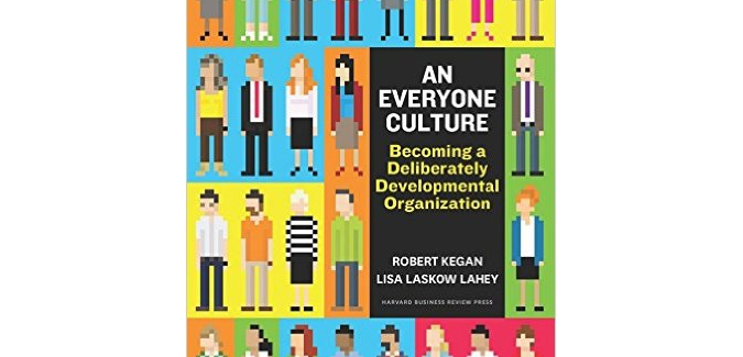 Recommended Read: An Everyone Culture