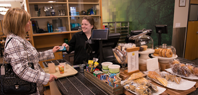 Habitat Cafe hours - May 28 to June 26
