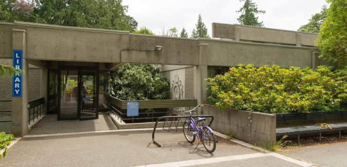 The library will be open with reduced hours on Canada Day