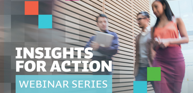 Insights for Action