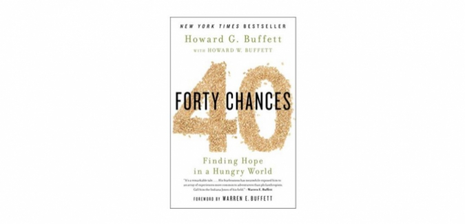 Recommended Read: 40 Chances
