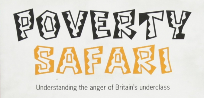Recommended read: Poverty Safari