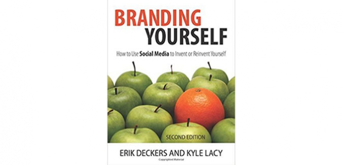 Recommended Read: Branding Yourself