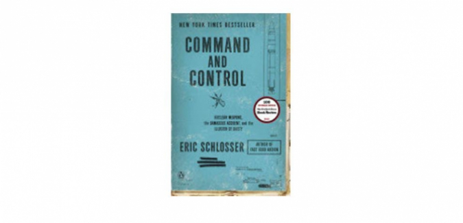 Recommended Read: Command and Control