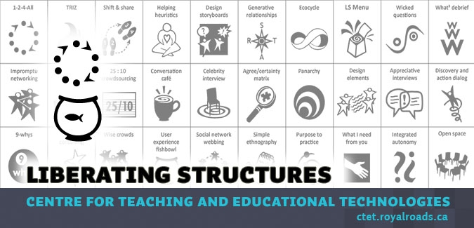 New Liberating Structures resource available