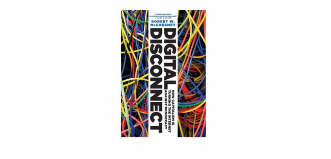 Recommended Read: Digital Disconnect