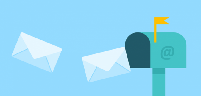 Access interruptions for email archives