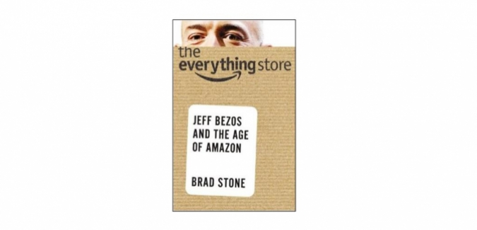 Recommended Read: The Everything Store